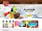 E Juice Wholesale